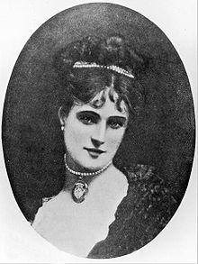 Catherine Walters 1839-1920