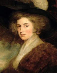 Elizabeth Armistead 1750-1842